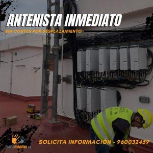 Técnicos multiservicios en Valencia Noticias