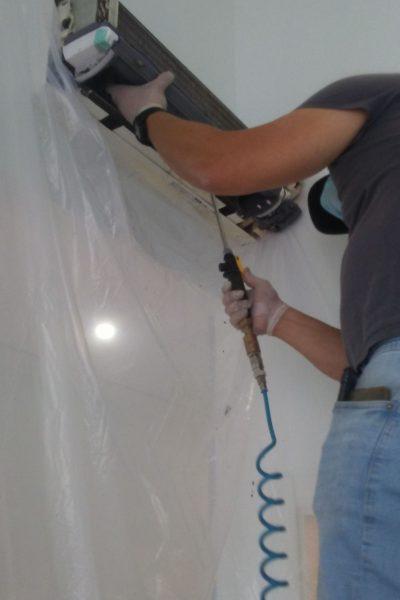 aires acondicionado mantenimiento